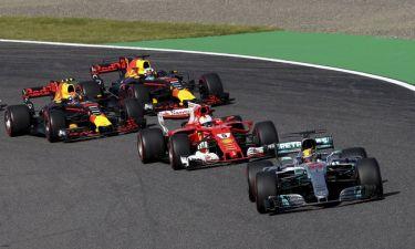 Formula 1: Το σηκώνει και πάλι ο Χάμιλτον!