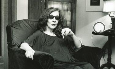 Λούλα Αναγνωστάκη: «Έφυγε» στον ύπνο της η συγγραφέας