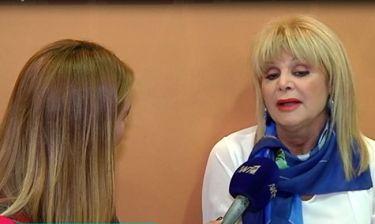 Μαρία Ιωαννίδου: «Μου έχουν κάνει μάγια» - Το απίστευτο σχόλιο του Πρωινού!