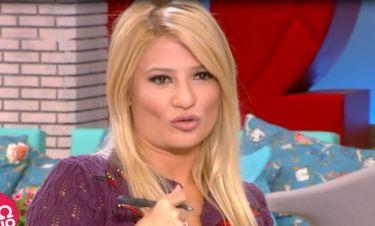 Θύμα ληστείας συνεργάτιδα της Σκορδά - Η έκκληση της παρουσιάστριας