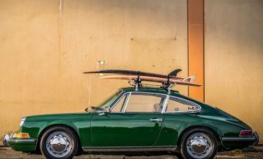 Η Porsche 912 μπορεί ΕΥΚΟΛΑ να γίνει δικιά σου