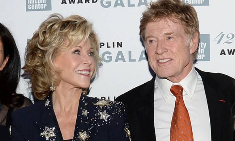 Jane Fonda: Η ένστασή της για τις ηλικίες και οι ηλικιωμένοι στις ταινίες