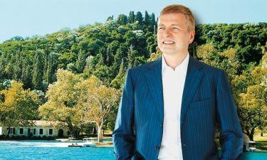 Ανεπιθύμητος στο Μονακό ο Ρώσος ιδιοκτήτης του Σκορπιού