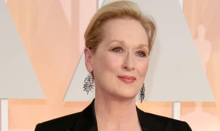Έξαλλη η Meryl Streep με τον παραγωγό του Hollywood και την σεξουαλική κακοποίηση γυναικών