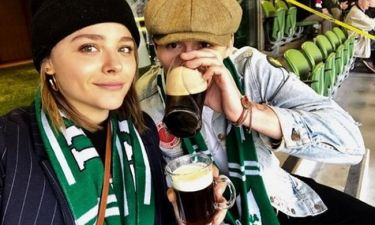 Brooklyn Beckham: Η φωτογραφία με την αγαπημένη του και το μήνυμα