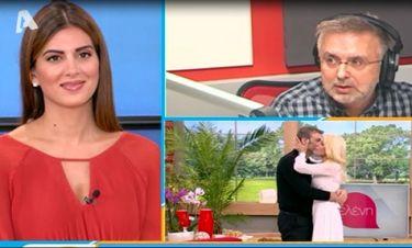 Αποκάλυψη on air για την Ελένη: Δε φαντάζεστε τι έκανε πριν την πρεμιέρα της