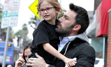 Βάιολετ Άφλεκ: όσα πρέπει να ξέρετε για την 11χρονη κόρη του Μπεν Άφλεκ πριν γίνει πιο διάσημη