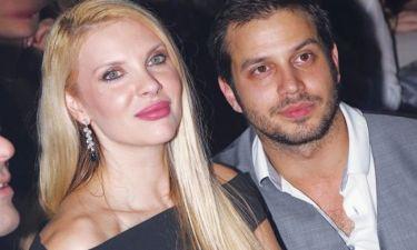 Χριστίνα Αλούπη-Κωνσταντίνος Κέφαλος: «Θέλουμε δεύτερο παιδί»