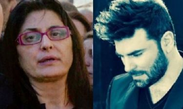 Παντελής Παντελίδης: Η μητέρα του διέγραψε τo μήνυμα στο facebook που έκανε, μετά το πόρισμα