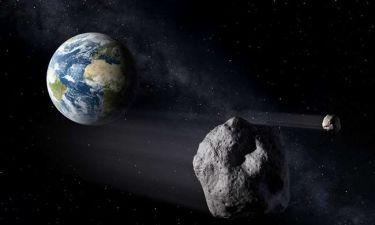 ΣΥΝΑΓΕΡΜΟΣ! Η NASA μας προειδοποιεί ΟΛΟΥΣ – Αυτό που θα συμβεί σε λίγες ώρες θα…