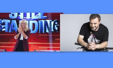 Deal VS Still Standing: Αυτό το παιχνίδι κέρδισε τη «μάχη» της τηλεθέασης