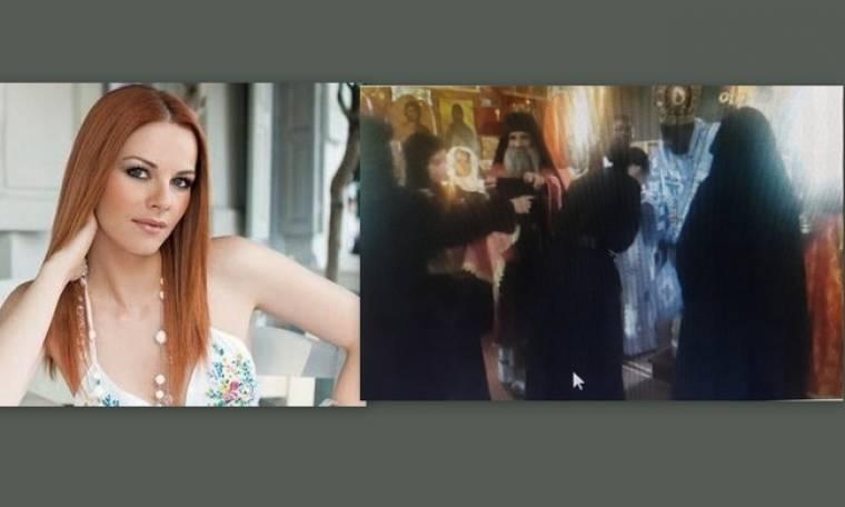 Ναταλία Λιονάκη: Είναι και επίσημα μοναχή - Χειροτονήθηκε ως αδερφή «Φεβρωνία» Δείτε φωτό και βίντεο