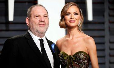 Harvey Weinstein: Μετά το σκάνδαλο τον παράτησε η γυναίκα του