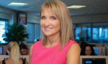 Μάρα Ζαχαρέα: Αναλαμβάνει τη Διεύθυνση Ειδήσεων του Star