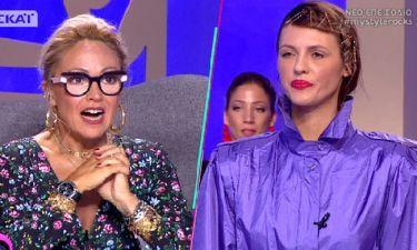 My Style Rocks: Νέες ατάκες δια στόματος Ραμόνα! Την «είπε» ξανά στην Κατσαϊτη