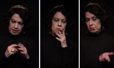 Η Νεφέλη Ορφανού είναι η «Ρόζα Εσκενάζυ» για δεύτερη χρονιά