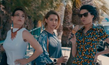 Κόκκινο νυφικό: Κατρίνα, Σίλια και Στάμη αποφασίζουν να…
