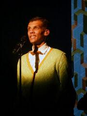 Αποκάλυψη- σοκ τραγουδιστή! Έχει υποστεί ψυχικό κλονισμό λόγω θεραπείας για αντιμετώπιση ελονοσίας