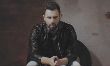 Ο Γιώργος Παπαδόπουλος κυκλοφορεί το νέο video clip του