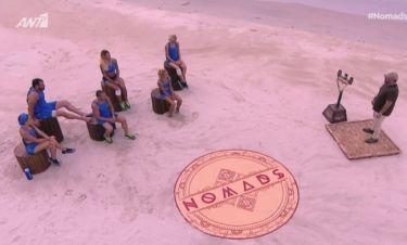 Nomads: Οι ενστάσεις του Αρναούτογλου και οι ψήφοι των παικτών. Ποιος είναι προτεινόμενος;