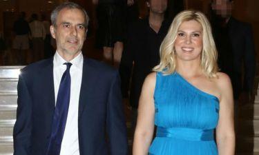 Με ποια γνωστή τραγουδίστρια ήταν ζευγάρι ο πρώην σύζυγος της Ράνιας Θρασκιά;