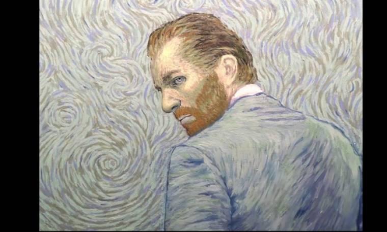 Νέες ταινίες: «Loving Vincent» και η «Άλλη Όψη της Ελπίδας»