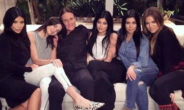 Αυτές είναι οι Kardashians: Επικός καβγά ανάμεσα σε Κρις και Μπρους