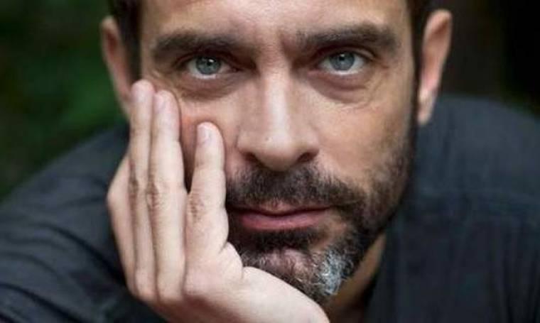 Κωνσταντίνος Μαρκουλάκης: Ολόγυμνος στη νέα του ταινία