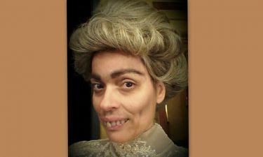 Αναγνωρίζετε την πασίγνωστη Ελληνίδα ηθοποιό;