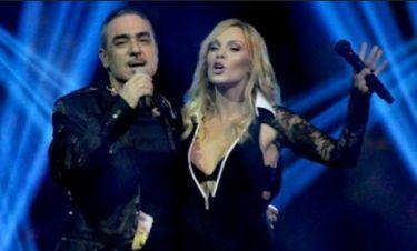Σφακιανάκης-Ζήνα: Όνομα έκπληξη στο πλευρό τους