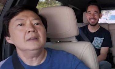 Στη δημοσιότητα το «Carpool Karaoke» μετά τον θάνατο του τραγουδιστή των Linkin Park