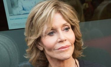 Jane Fonda: Η 79χρονη ηθοποιός οραματίζεται τον θάνατο της