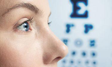 Όραση: Τα πιο συνηθισμένα συμπτώματα στα μάτια και οι πιθανές αιτίες τους