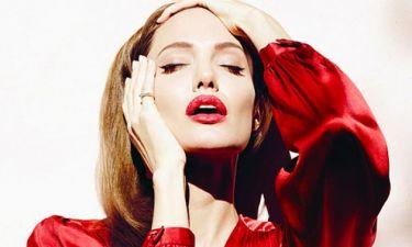 Κι όμως! Η Angelina Jolie κουρεύτηκε