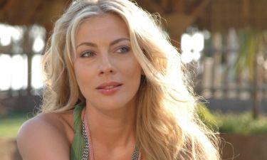 Σμαράγδα Καρύδη: Η φωτό με σέξι εσώρουχα «έριξε» το instagram