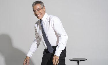 Νίκος Μάνεσης: «Είμαι ιδεολογικά αντίθετος με όλα αυτά τα παιχνίδια περί εγκλεισμού»