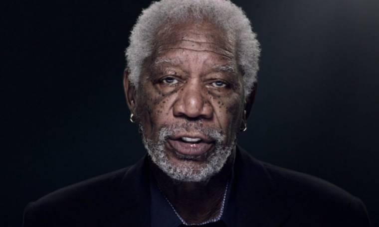 «Πέθαναν» τον Morgan Freeman