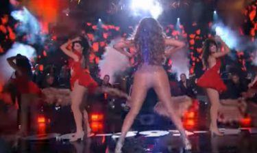 Τo twerking της J.Lo που τρέλανε τους fans της