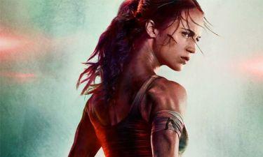 Το Tomb Raider επιστρέφει με… νέα πρωταγωνίστρια