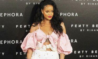 Rihanna έχεις φτιάξει λίγο κορμάρα ή είναι ιδέα μας;