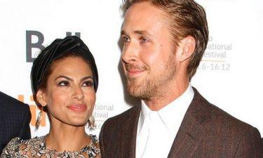 #Familyaffair: Ο Ryan Gosling και η Eva Mendes είναι το πιο όμορφο ζευγάρι και έχουμε τις αποδείξεις