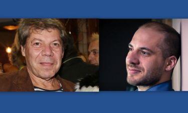 Ο Βαγγέλης Κονιτόπουλος πάντρεψε και τον δεύτερο γιο του