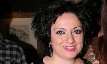 Σοφία Μουτίδου: Η αλλαγή στα μαλλιά της