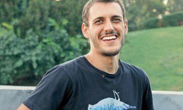Σταύρος Σβήγκος: «Από μικρός ήμουν ανεξάρτητος»