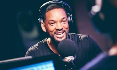 Will Smith: Κυκλοφορεί νέο κομμάτι μετά από 12 χρόνια