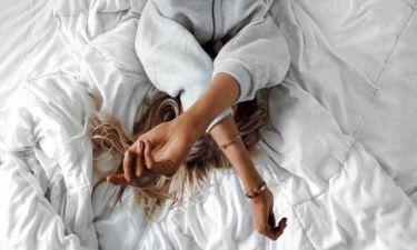 Κάθε φορά που υποφέρεις από πονοκέφαλο πρέπει να ακολουθείς αυτό το tip!
