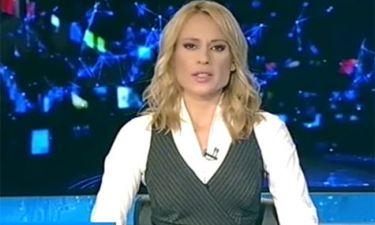 Ρίτσα Μπιζόγλη: «Εγώ έχω «ατροφικές» δημόσιες σχέσεις λόγω χαρακτήρα»