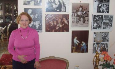 Κατερίνα Ζαμπέτα: Όλα όσα αποκάλυψε για τον πατέρα της και την ζήλια της μητέρας της