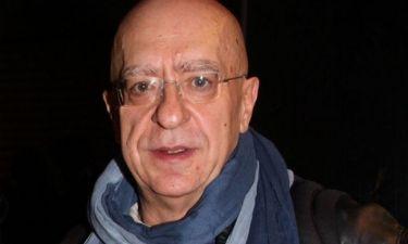 Πάνος Κοκκινόπουλος: Εξηγεί για ποιο λόγο ασχολήθηκε με τις αστυνομικές σειρές