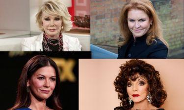 Όταν οι celebrities κάνουν χρυσές δουλειές με το τηλεμάρκετινγκ